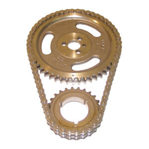 Cloyes Timing Chain Set Bbc 3pc 3 Keyway C 3024x