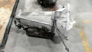 Cts 2011 Transmission transaxle 2089078