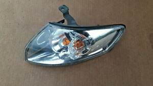 21061918 Mazda 626 Front Indicator Left Side Lh