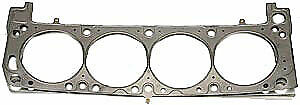 Cometic Gaskets C5871 045 Cylinder Head Gasket Ford 351c 351m 400 Bore 4 100 Co