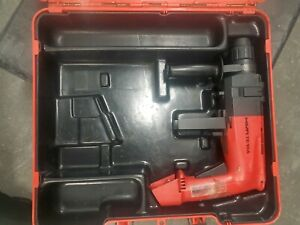 Hilti Te10 Corded Rotary Hammer Drill No Battery No Charger
