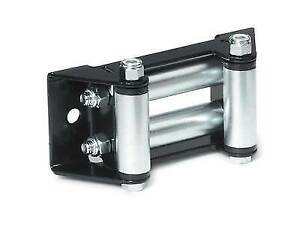 Warn 69394 Winch Roller Fairlead For M15000 And 16 5ti Winch