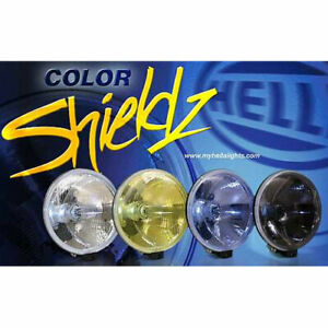 Hella H87988421 Color Shieldz For 500 500ff Driving Lights