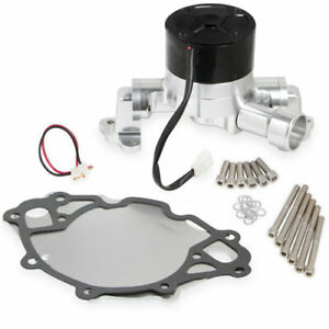 Frostbite Performance Cooling 22 117 Aluminum Electric Water Pump Kit Small Bloc