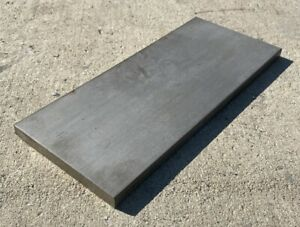1 2 Thickness 304 304l Stainless Steel Flat Bar 0 5 X 5 125 X 8 Length