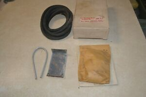 1955 Chrysler Desoto Dodge Plymouth Windshield Washer Install Kit Oe Factory Kit