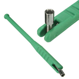 Auto Car Bike Tire Tyre Valve Stem Puller Tools No Scratch With Valve Core Tools