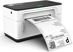 Munbyn Thermal Shipping Label Printer 4x6 Mail Postage Label Marker Open Box