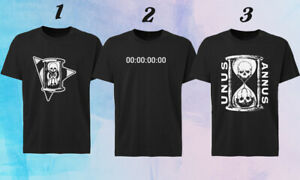 New Unus Annus Active The End Timer Momento Mou T Shirt S 3xl