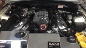 90k 2003 2004 Ford Mustang Cobra Terminator 4 6l Tremec T56 Trans Engine Kit 4 6
