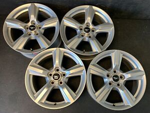 4 Ford Mustang Edge Explorer Crown Victoria Wheels Rims Caps 17