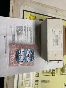 Western Snow Plow Controller Circuit Board Pt 96353 4 Pin Controllers