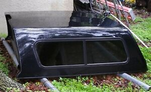 Cancelled Cannot Get Removed Lack Ford F 150 Truck Topper 5 5 In Good Condition