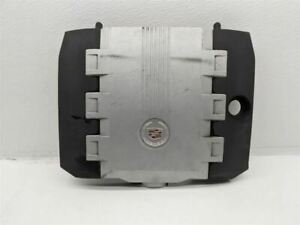 2008 Cadillac Cts Engine Cover 159000 Mileage