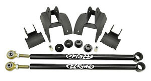 Tuff Country Suspension 30991 Performance Traction Bars Fits Dodge Ram 250