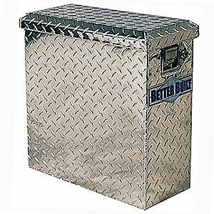 Better Built 68010172 Tool Tower Box With Tray