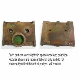 Used Cutterbar Gear Housing Compatible With John Deere 920 945 925 915 930 955