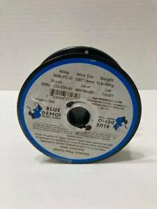 Blue Demon Welding Wire Stainless Steel 309lfc o 035 9mm 1lb 45kg used