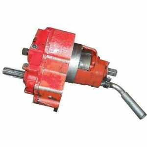 Used Pto Assembly Compatible With International 1486 1086 1466 766 1066 706 966