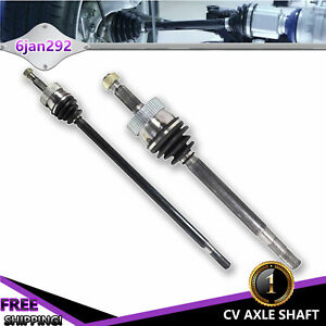 Front Cv Axle Kit Left Right For Jeep Grand Cherokee 4wd 4 0l 5 2l 5 9l V8
