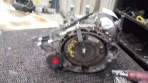 Automatic Transmission 6 Speed Fits 09 10 Routan 2168477