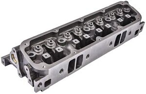 Jegs 514220 Cylinder Head Dodge 5 2l 5 9l Magnum Oem Replacement Bare 50 Lbs Na