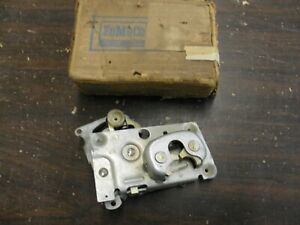 Nos Oem Ford 1964 1 2 1965 1966 Mustang Door Latch Lh Shelby Gt350