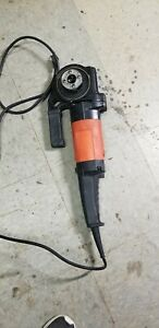 Portable Electric Pipe Threader