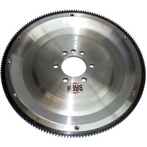 Hays 10 135 Billet Steel 168 tooth Flywheel 1970 1985 Small Block Chevy 383 400