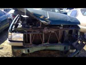 Automatic Transmission 5 2l 8 318 4wd Fits 98 Grand Cherokee 1191124