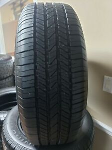 1 Gently Used 255 65 16 106s Goodyear Eagle Ls Dot 4400 Like New Condition