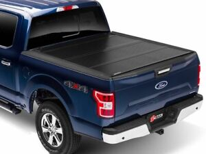 Bakflip G2 Tonneau Cover For 2009 2019 Ram 1500 Equipped With Rambox 5 7 Bed