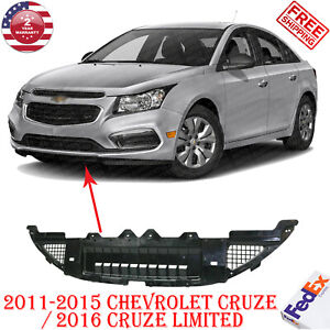 Bumper Lower Valance Textured For 2011 2015 Chevrolet Cruze 2016 Cruze Limited