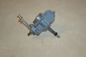 1935 36 Ford Truck Replacement Vacuum Wiper Motor Nos 5 Yr Warranty Lh Drivers