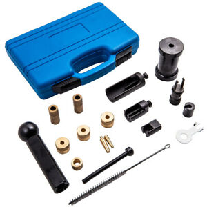 Injector Remover Puller Extractor Install Tool Kit For Audi Vw Fsi 3 0 3 2 V6