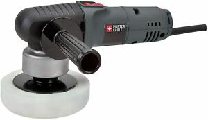 Porter cable Variable Speed Polisher 6 inch 7424xp Free Shipping