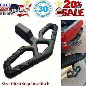 Tgl Hitch Step Tow Hitch For 2 Inch Receivers Hitch Step Tow Hitch