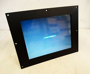 Adm Electronic Lcd10l cacs reis 10 Zoll Industrie Lcd Monitor used