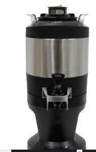 New Wilbur Curtis Commercial Coffee Maker Tft1g 3040