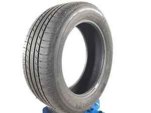 P215 55r17 Michelin Premier A s Used 215 55 17 94 H 7 32nds