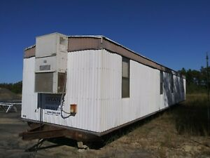 12 X 60 Mobile Office Trailer Nice Office Trailer You Move