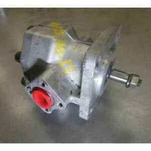 Used Hydraulic Pump Compatible With Yanmar Ym330 Ym240 John Deere 850 950 1050