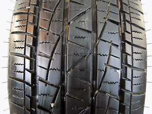 P245 75r16 Firestone Destination Le2 Used 245 75 16 109 S 8 32nds