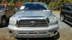 Carrier Front Axle 8 Cylinder 5 7l 4 30 Ratio Fits 07 18 Tundra 1697908