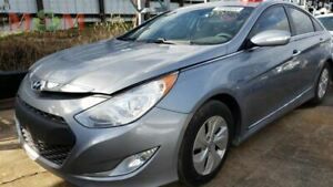 Wheel 16x6 1 2 Alloy 5 Spoke Hybrid With Fits 13 15 Sonata 1746732