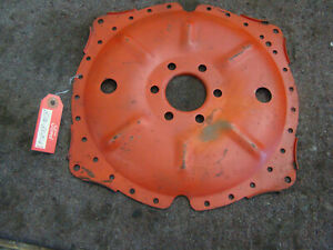 Nos Fomoco 55 56 57 Ford Thunderbird Fordomatic Transmission Flex Plate T Bird