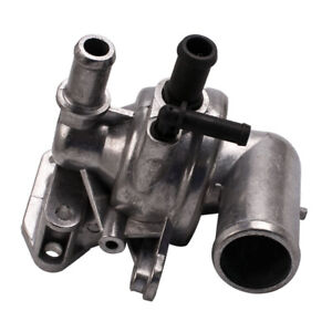 Engine Integrated Housing Thermostat For Jeep Liberty 2 8l Turbo Diesel