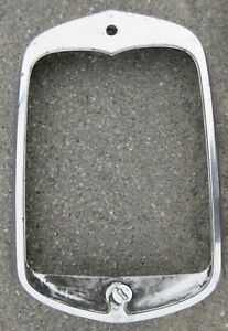 Ford 1930 1931 Model A Stainless Radiator Shell Original