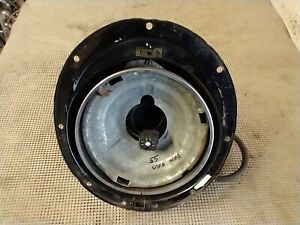 1955 1956 Oldsmobile 88 98 Nos New Gm Complete Head Light Bucket Assembly
