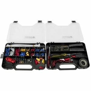 Performance Tool W5207 285 Piece Multi use Electrical Repair Kit Hand Sets